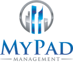 MyPad Management Logo